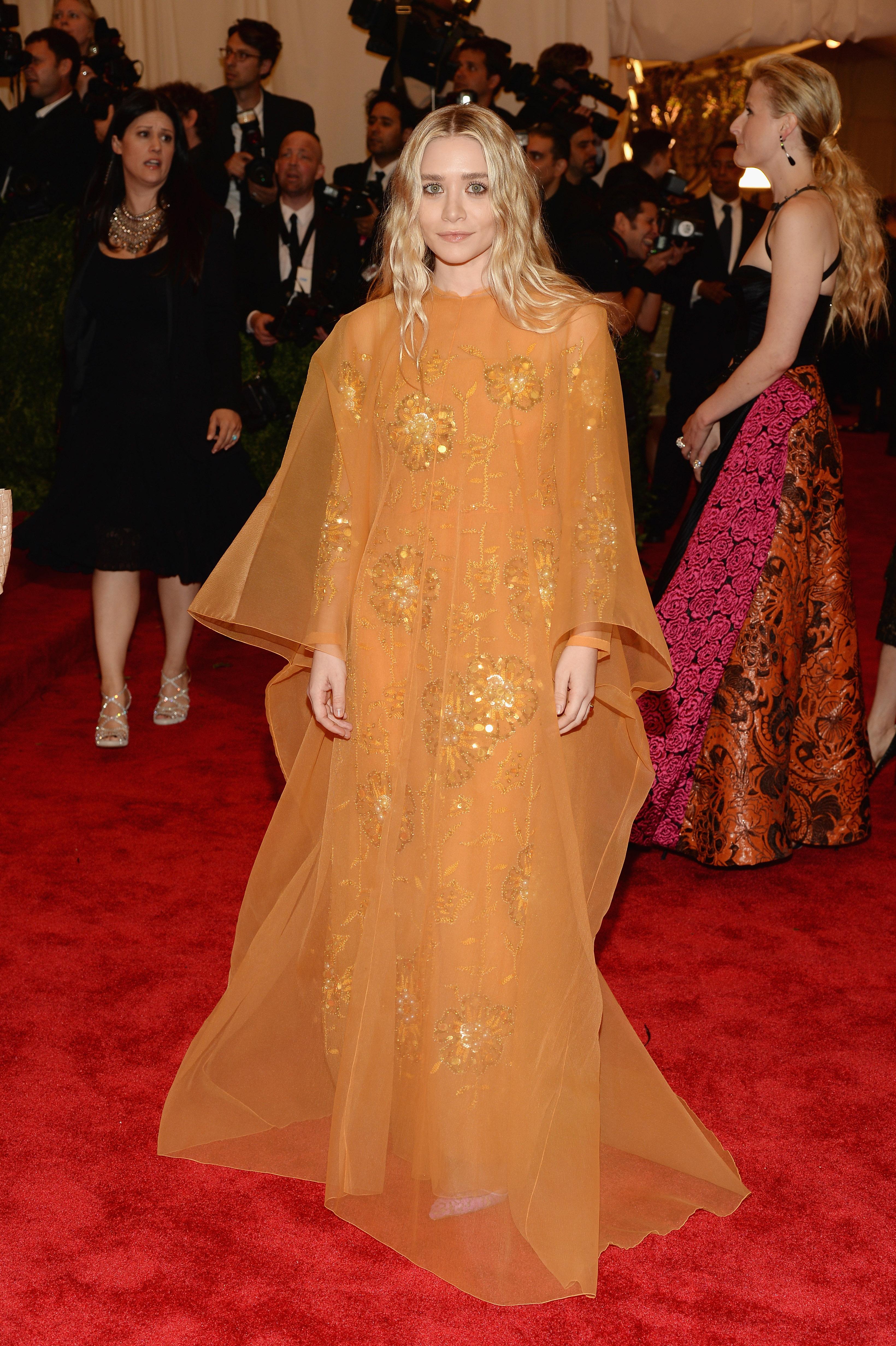 Ashley Orange