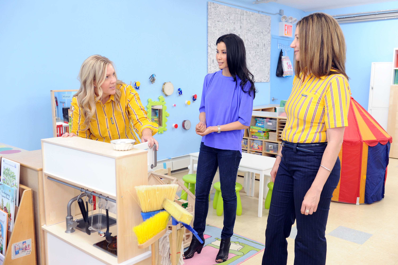 IKEA And Lisa Ling