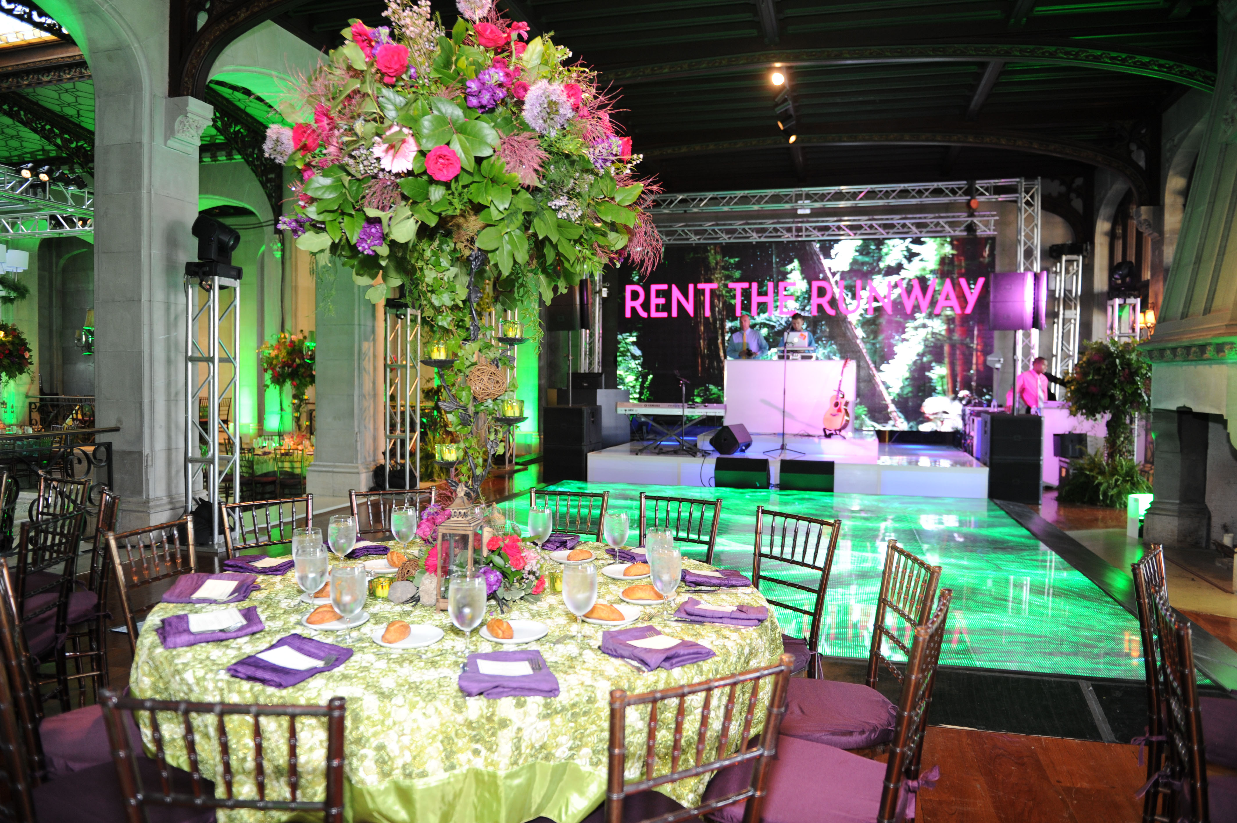 Rent the Runway Dream Prom
