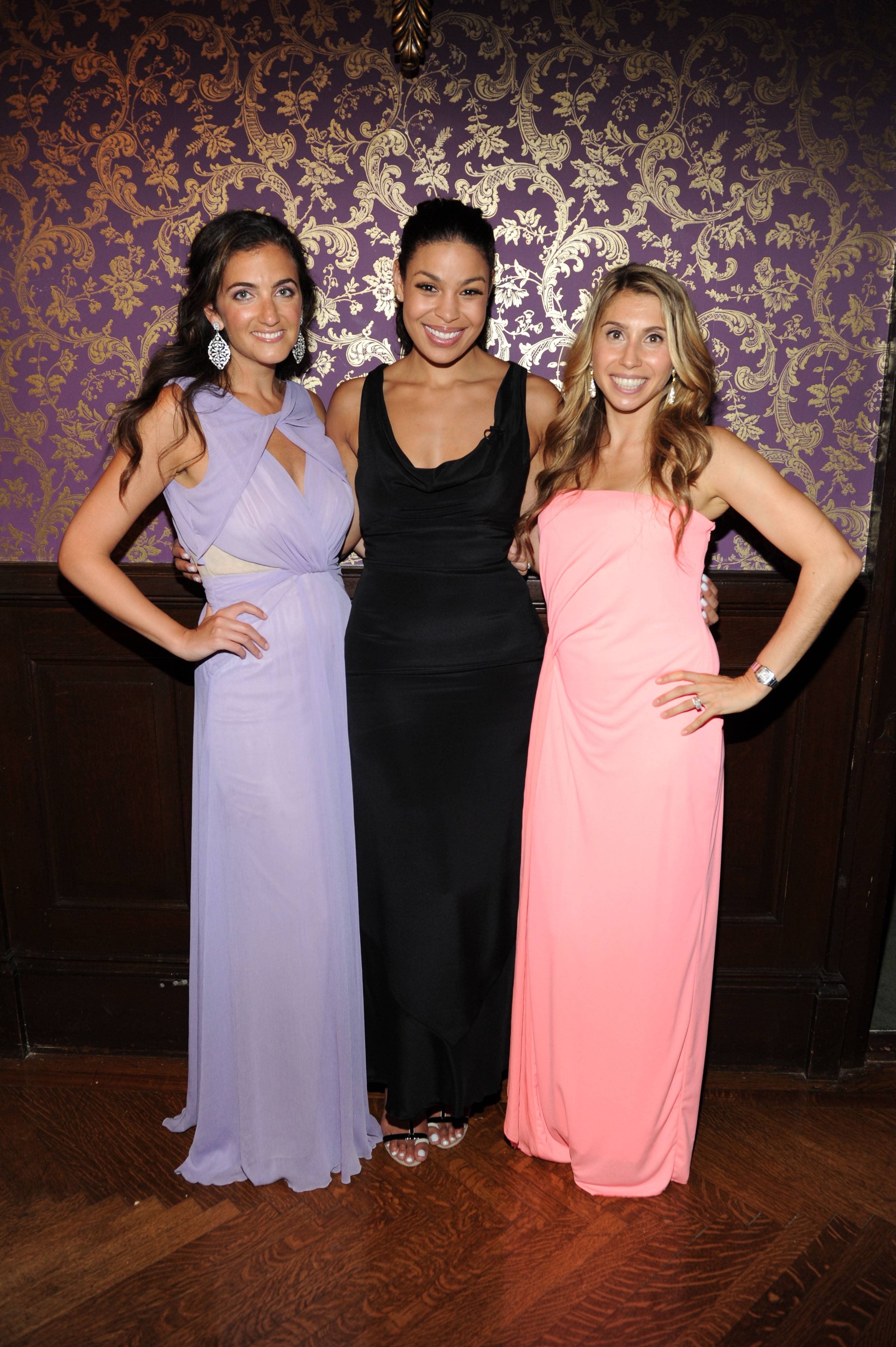 Jordin Sparks & Rent the Runway Founders