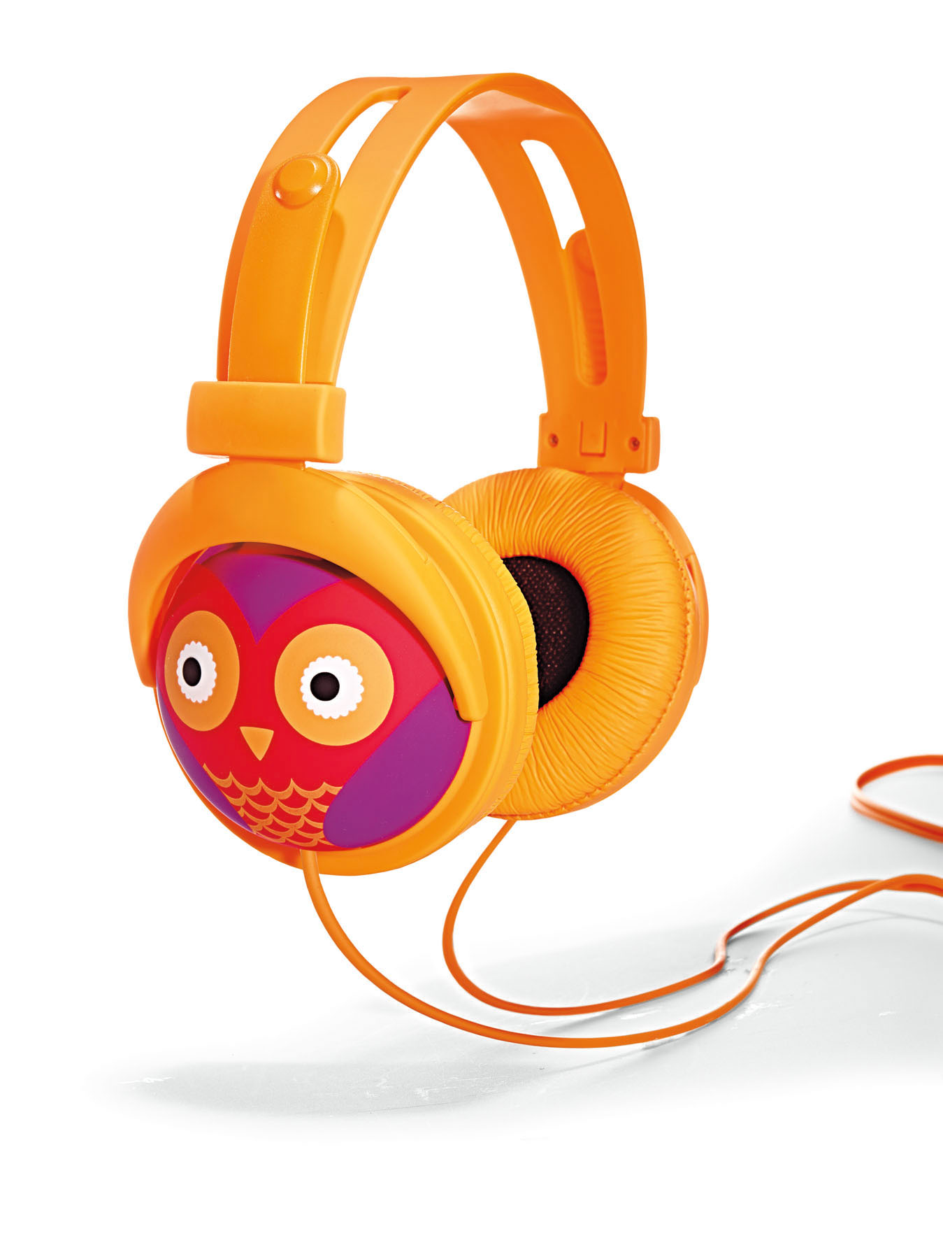 Kids Owl Headphones