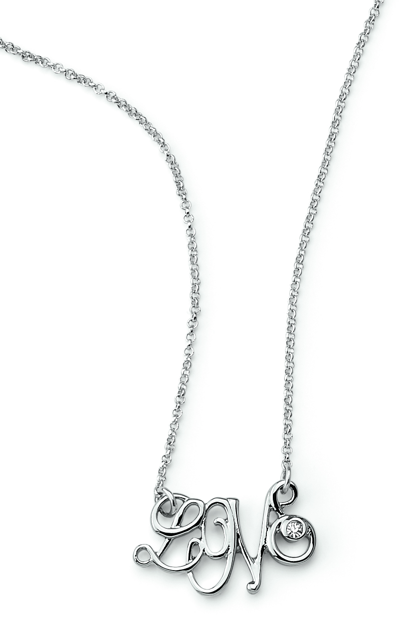 Lia Sophia Enamored Necklace