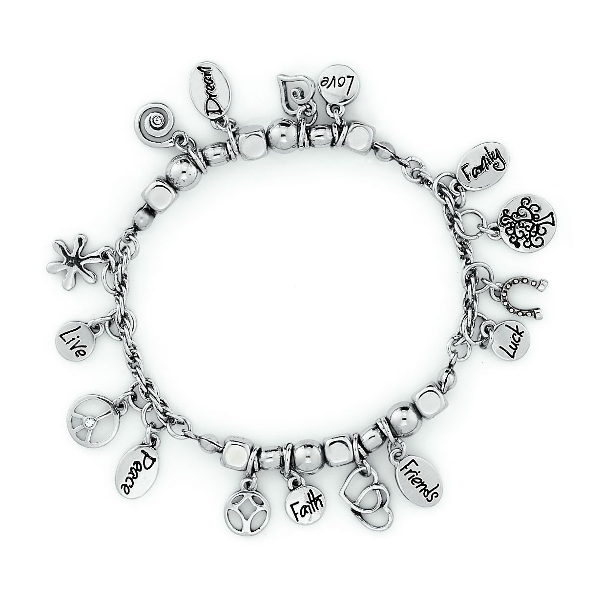 Lia Sophia Lovely Day Bracelet