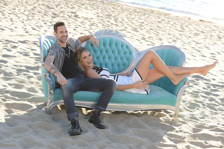 Ryan Lewis & Tori Praver