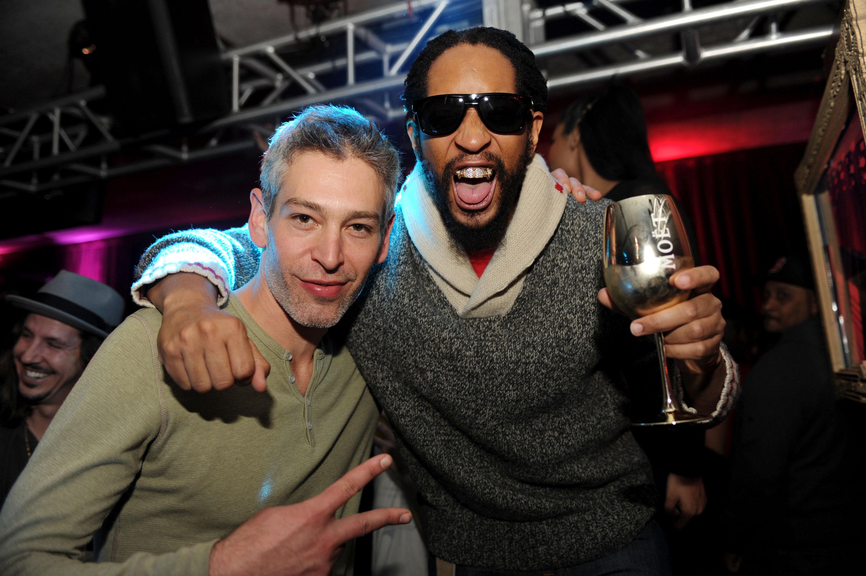 Matisyahu & Lil Jon