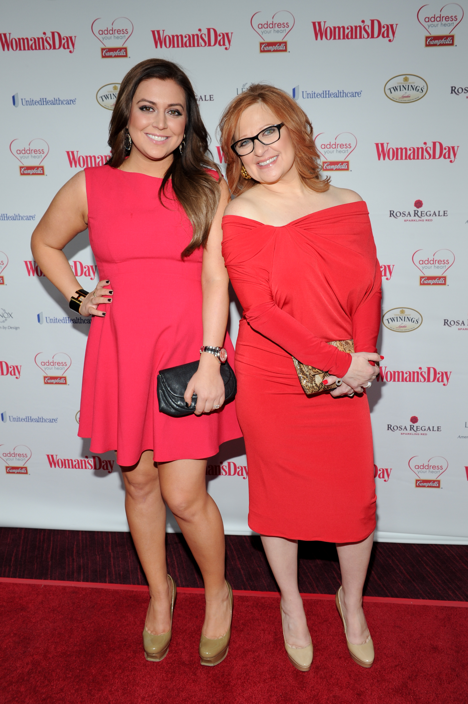 Lauren & Caroline Manzo
