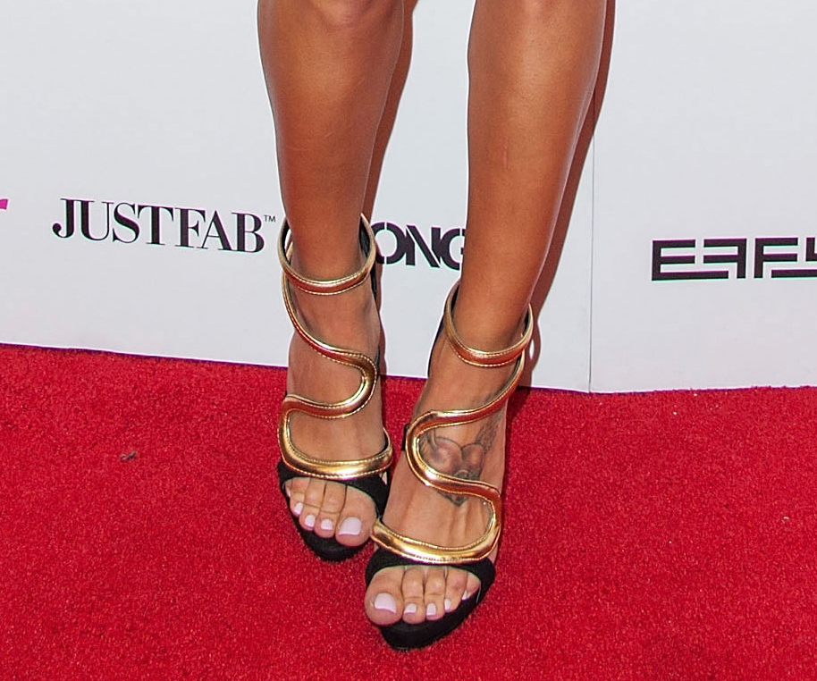 Top Arianny Celeste Red Images for Pinterest Tattoos