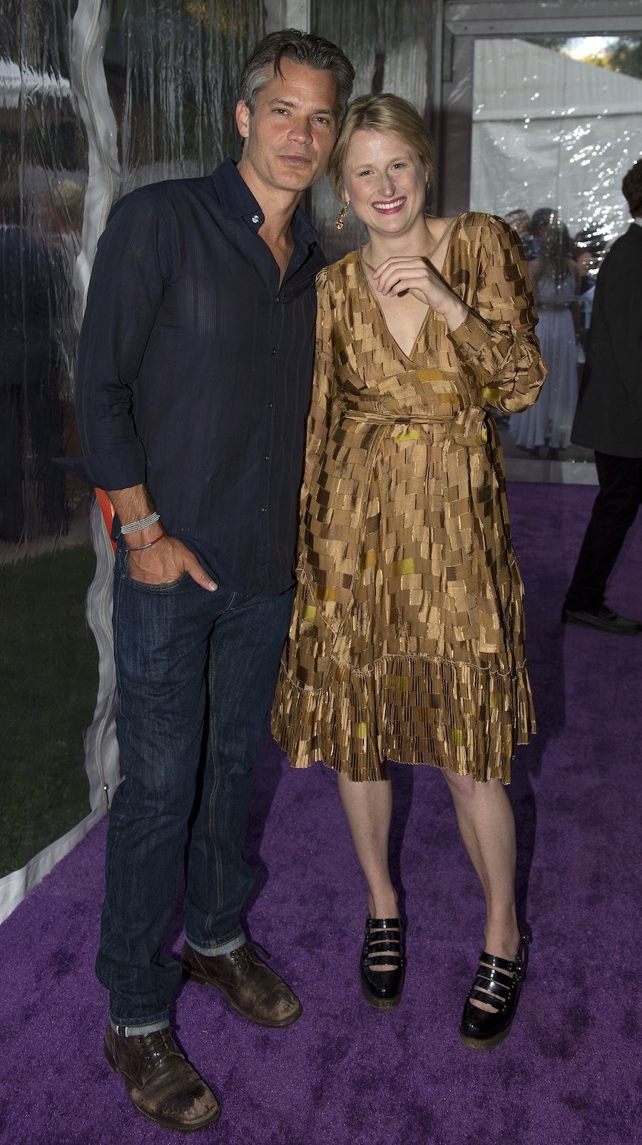 timothy-olyphant-and-mamie-gummer