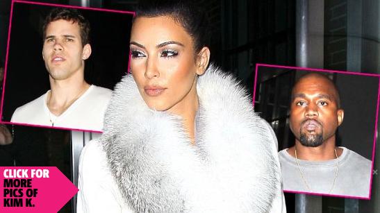 Kim Kardashian Kanye Cheating Scandal