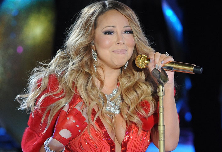 Mariah Carey Outrageous Outfits Never Wear Again Pics