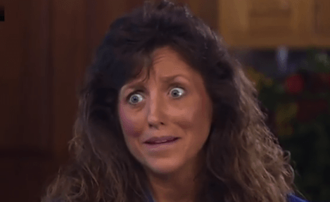 Michelle duggar secrets feature