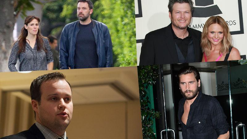 Biggest celebrity scandals summer 2015 pp