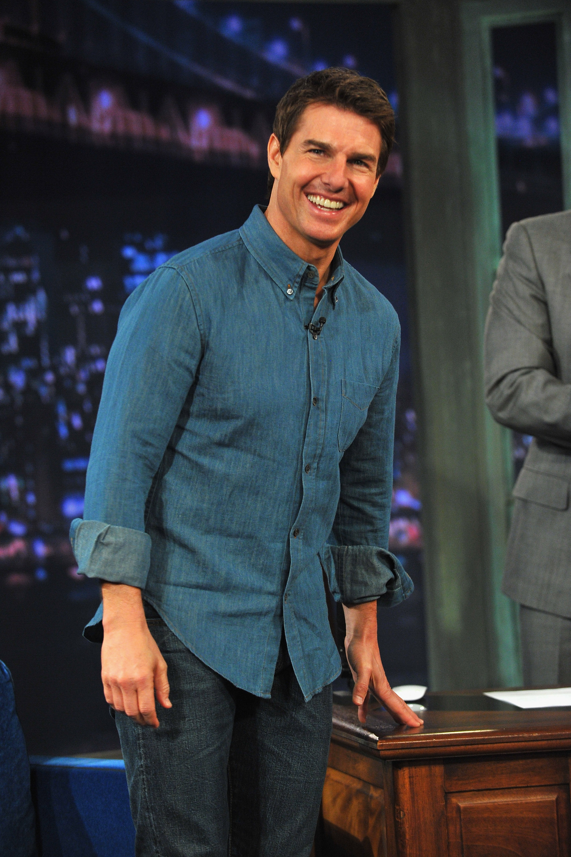 11 Things To Know About Tom Cruise Leaving His Scientology ... Tom Cruise