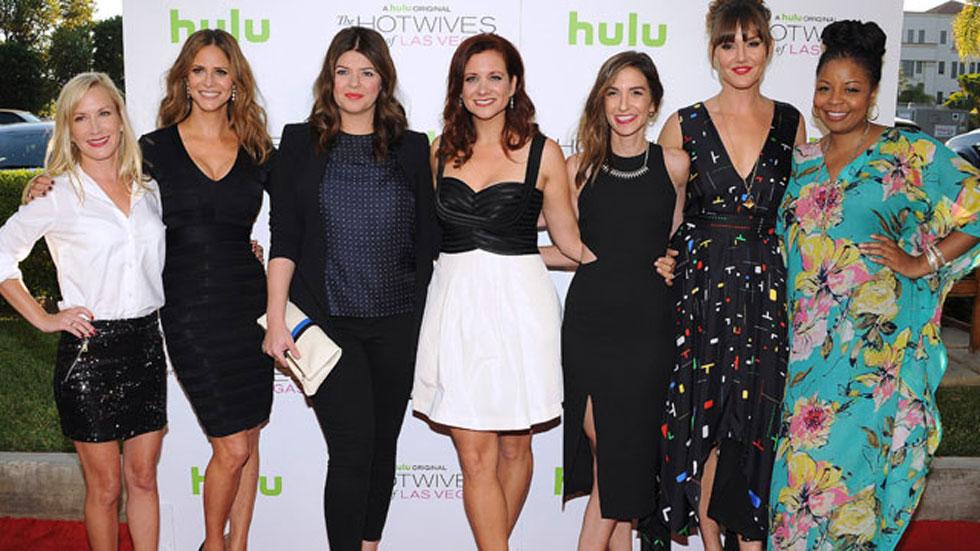 Hotwives of las vegas PP 3