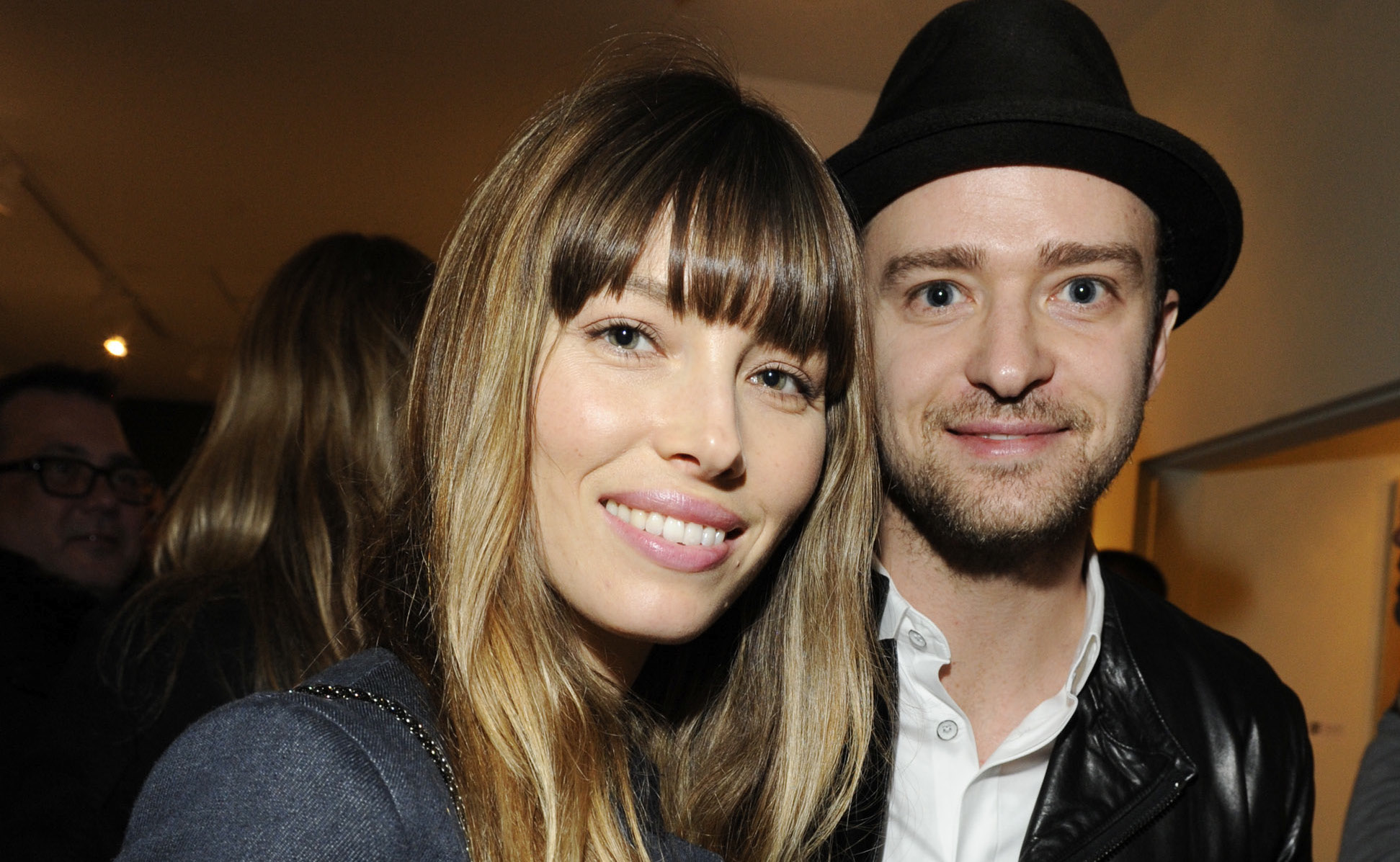 Who is justin timberlake dating 5