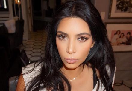 Kim kardashian book failing