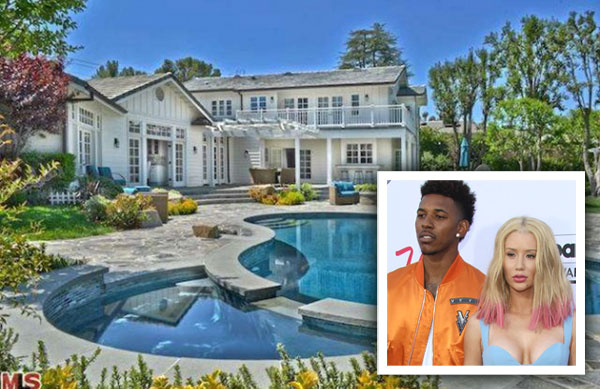 The Most Luxurious Celebrity Homes Of Young Hollywood Star Magazine
