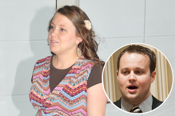 Anna duggar leaving josh duggar feature