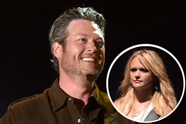 shelton dating It's a country date night for blake shelton and gwen stefani the couple — who have been dating since late 2015 — attended the acms together on sunday in las vegas shelton was spotted in the audience with his arm around stefani, who looked stunning in a plunging, short red dress and her.