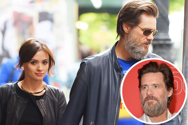 Jim carrey girlfriend suicide feature