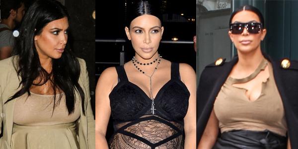 Kardashians nyfw 2016 gallery