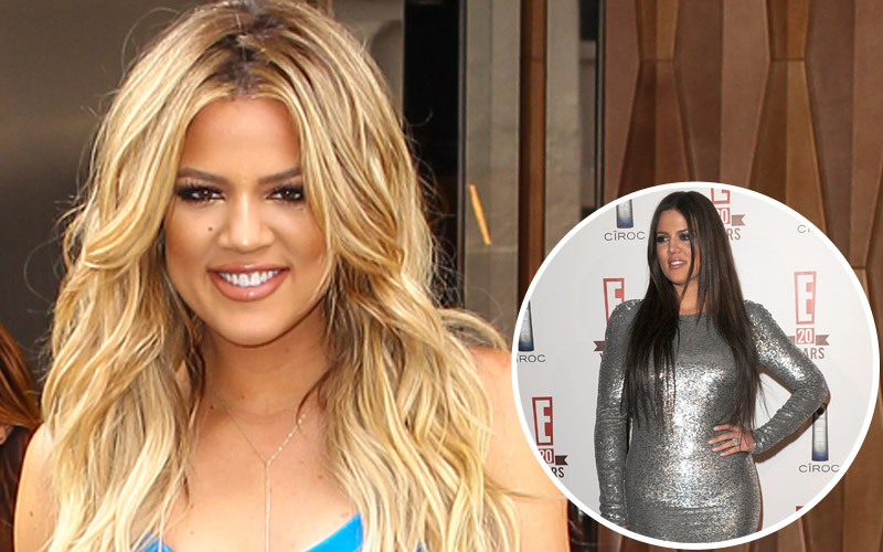 Khloe kardashian makeover surgery secrets feature