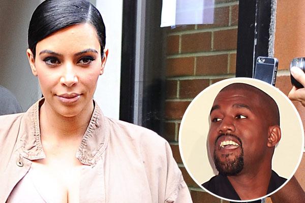 Kim kardashian due date in Brisbane