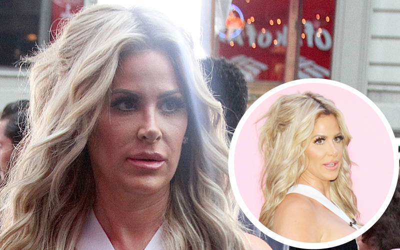 Kim zolciak petition dwts feature