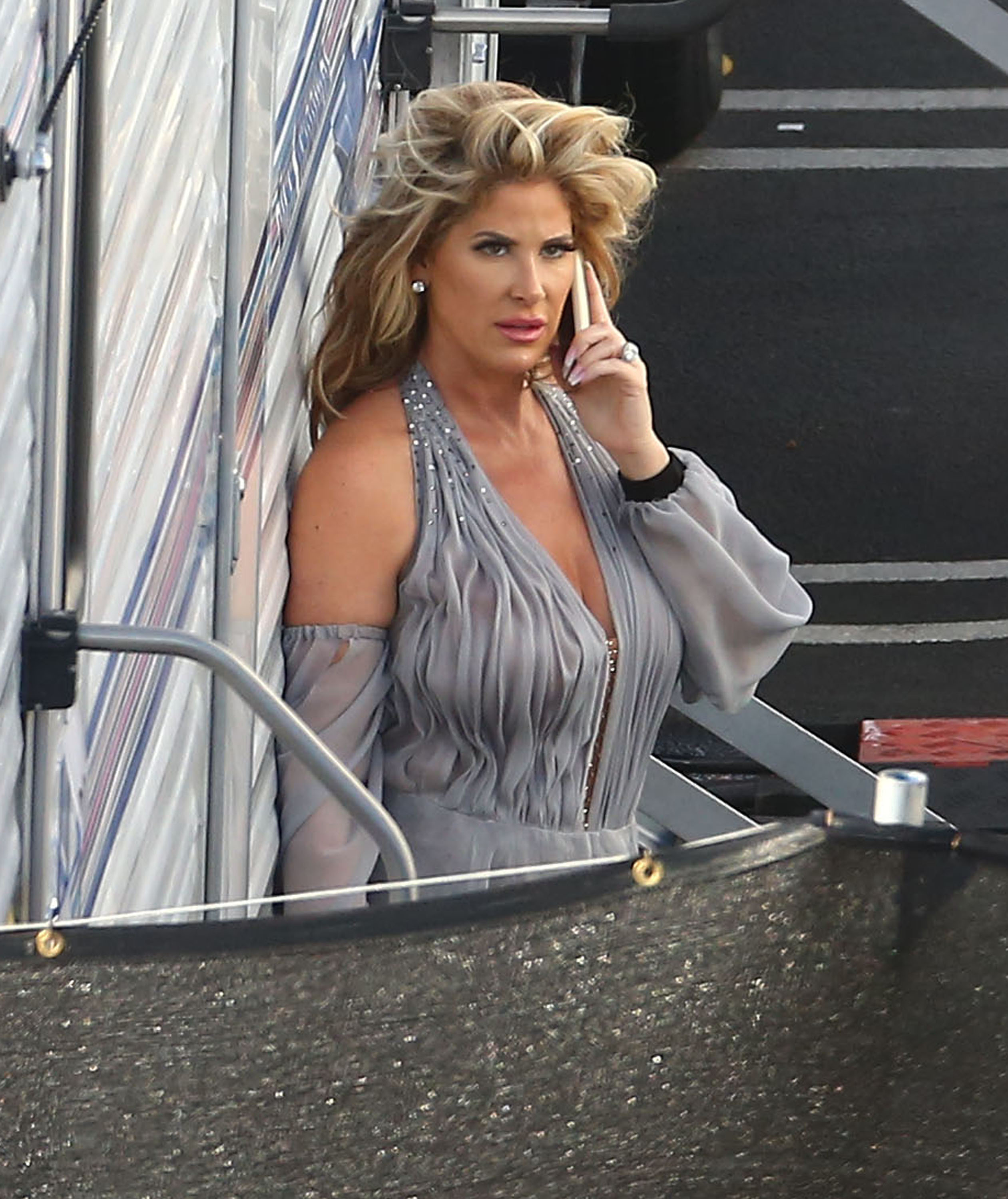Kim Dancing With The Stars: Eliminated & Furious! The Real Reason Kim Zolciak Was