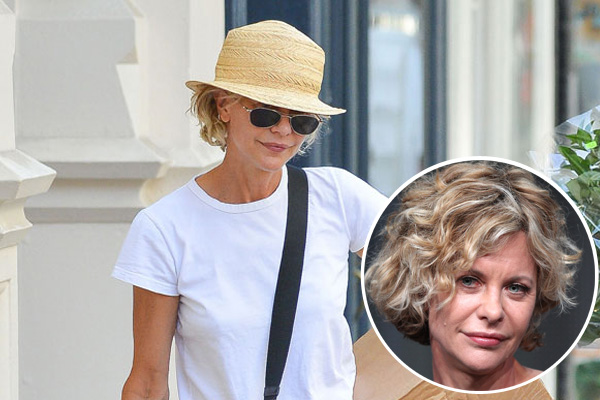 Meg ryan broke 1