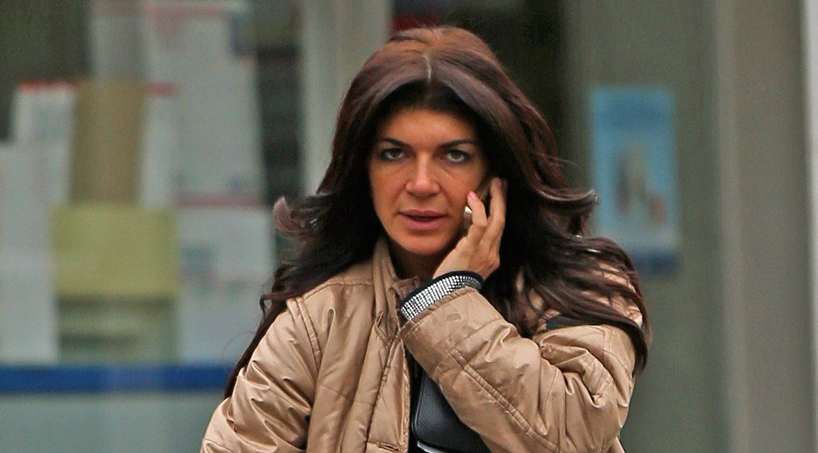 EXCLUSIVE: Teresa Giudice enjoys her last days of freedom before having to start jail time in federal prison.