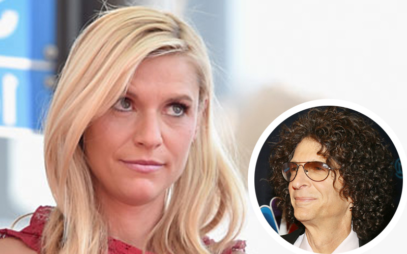 Claire danes howard stern show