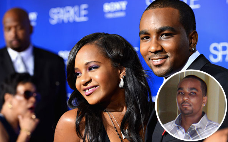 Nick gordon lawsuit bobbi kristina brown feature