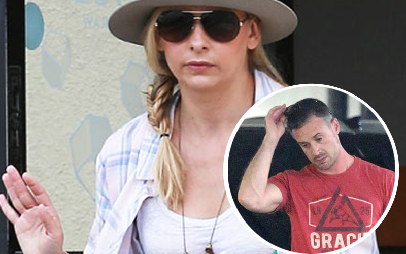 Sarah Michelle Gellar Fred Prinze Jr Marriage Problems