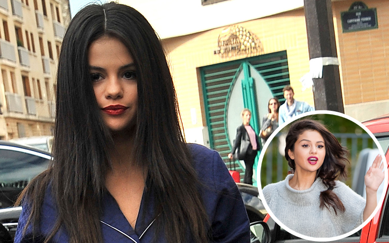 Selena gomez chemotherapy lupus feature