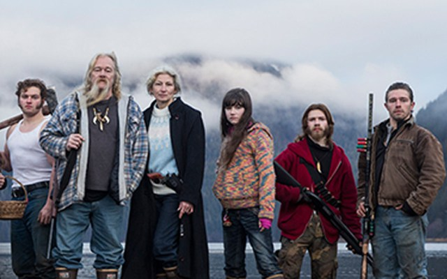 Alaskan bush people lies scandals
