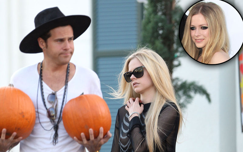 avril lavigne ryan cabrera relationship roommates