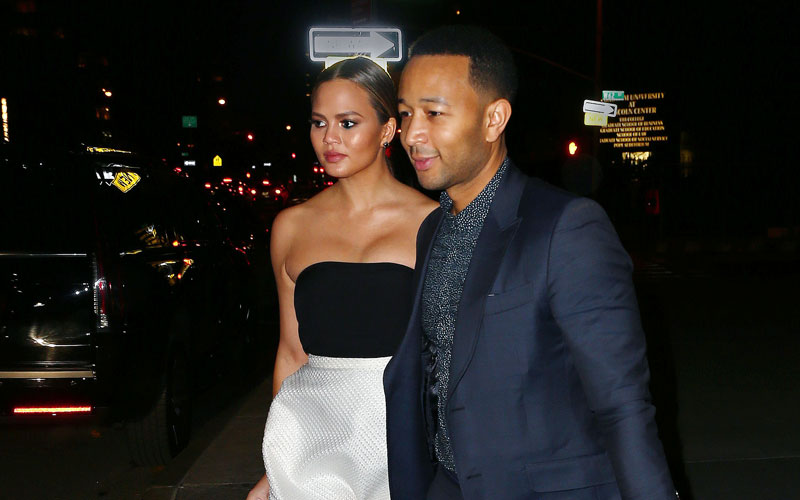 chrissy teigen john legend birthday