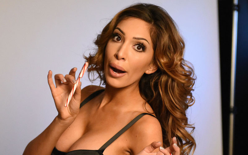 farrah abraham nude bra underwear photo shoot