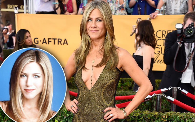 jennifer aniston pastic surgery secrets