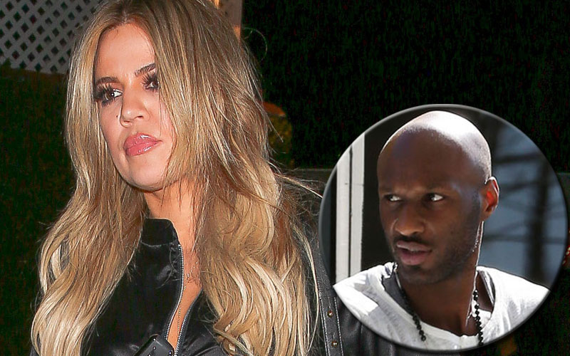 Khloe kardashian health staph infection lamar odom