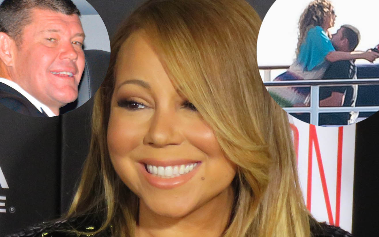 Mariah Carey announce Beacon Theatre concert in New York City