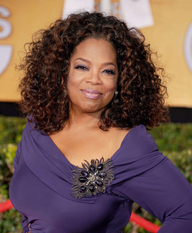 Oprah Winfrey Nude Photos 9