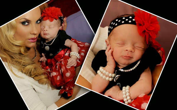 ice t coco austin baby chanel photos