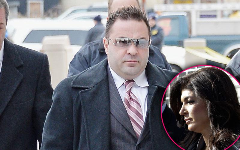 teresa giudice prison release joe cheating scandal
