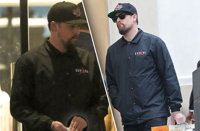 Joel Madden Nicole Richie Divorce Rumors No Ring Christmas