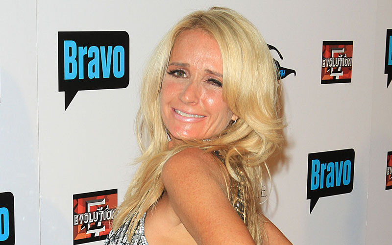 kim richards reality tv rhobh daughter show