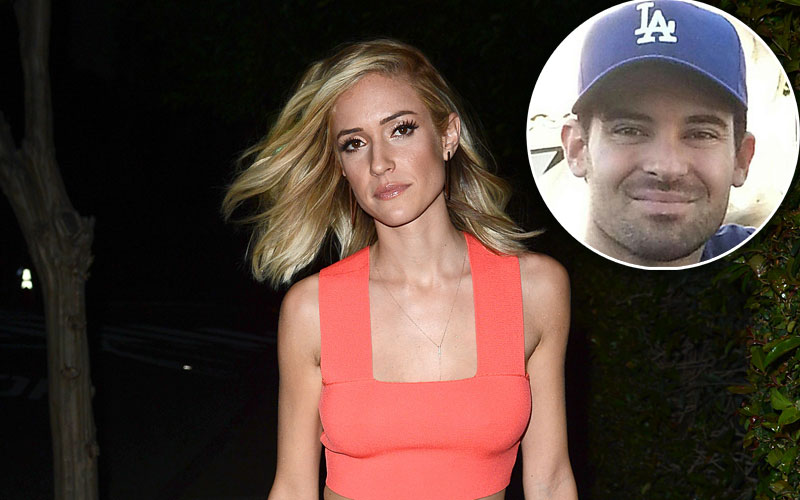 Kristin Cavallari's Brother Michael A 'Selfish Guy ...