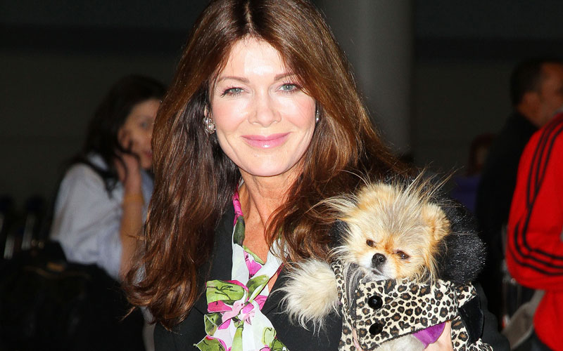 Lisa vanderpump dog dead 01