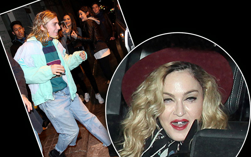 madonna guy ritchie custody battle rocco